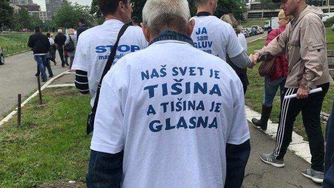 """Parlamentarni izbori 2020: """"Kao osoba sa invaliditetom u Srbiji osećam se žigosano"""" 2"""
