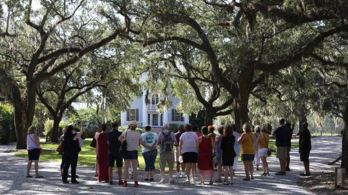 Amerika, turizam i robovlasništvo: Obilasci plantaža i nezgodna pitanja na američkom jugu 2
