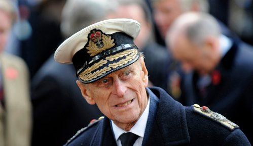 Princ Filip: Rekorder 11