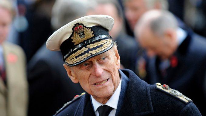 Umro Princ Filip, suprug britanske kraljice Elizabete Druge 5