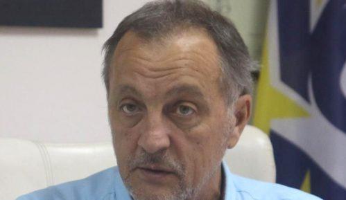 Živković: Nova stranka će se na Starom gradu i Vračaru boriti za put Srbije ka demokratskom društvu 8
