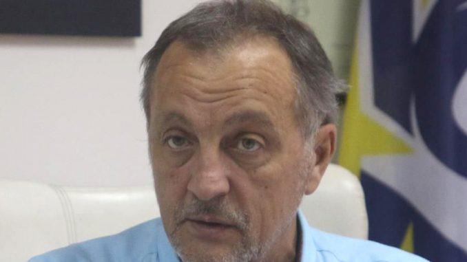 Zoran Živković: Kad maske padnu 2