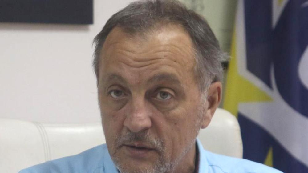 Živković: Nova stranka će se na Starom gradu i Vračaru boriti za put Srbije ka demokratskom društvu 1
