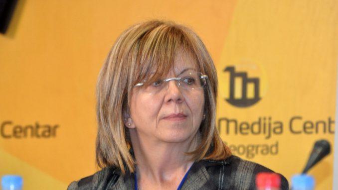 Judita Popović: Zekić nije izabrana nego postavljena 1