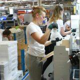 U Srbiji u prvom kvartalu broj zaposlenih radnika manji za 60.800 7