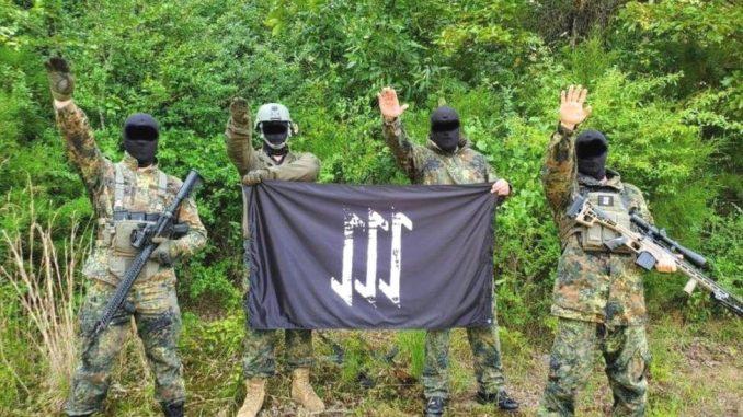 Neonacistička militantna grupa indoktrinira tinejdžere 4