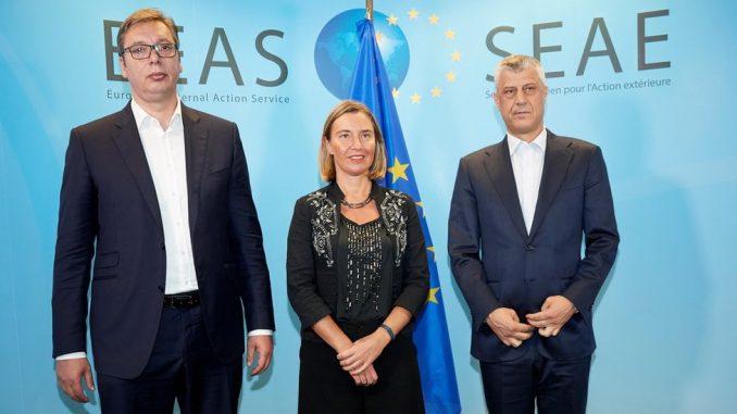 Kosovska diplomatija i izbori u Srbiji: Šta će doneti susreti na tri strane sveta 4