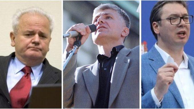 Izbori 2020: Najbitniji događaji i ljudi koji su obeležili tri decenije višestranačja u Srbiji 1
