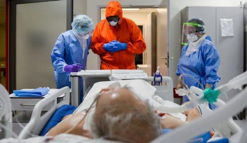 Korona virus: Još 227 novih slučajeva u Srbiji, zaraženi i funkcioneri 21