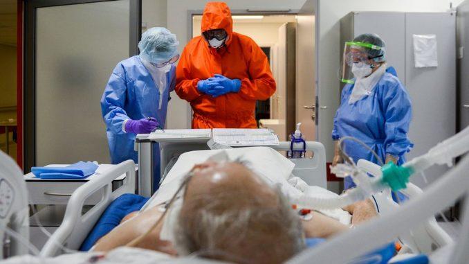 Korona virus: Više od 10 miliona zaraženih u svetu, u Srbiji broj inficiranih raste 1