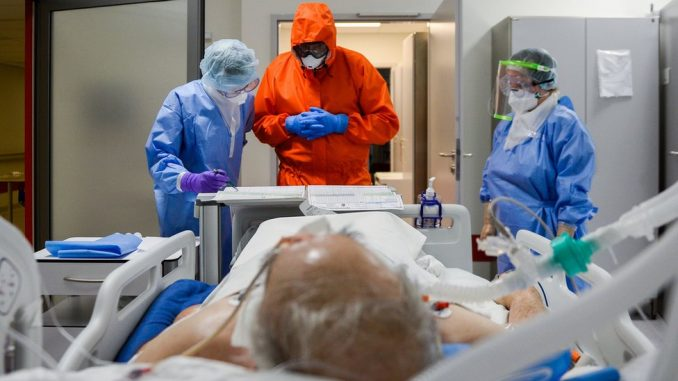 Korona virus: Više od 10 miliona zaraženih u svetu, u Srbiji broj inficiranih raste 5