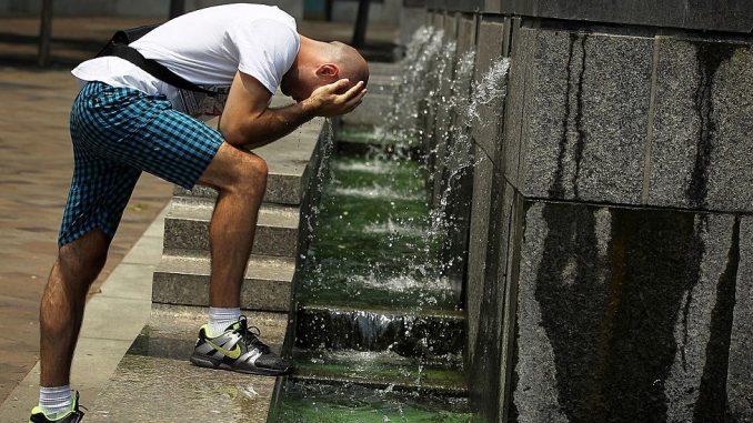 Klimatske promene i vremenska prognoza: Hoće li 2020. biti najtoplija godina u istoriji 4