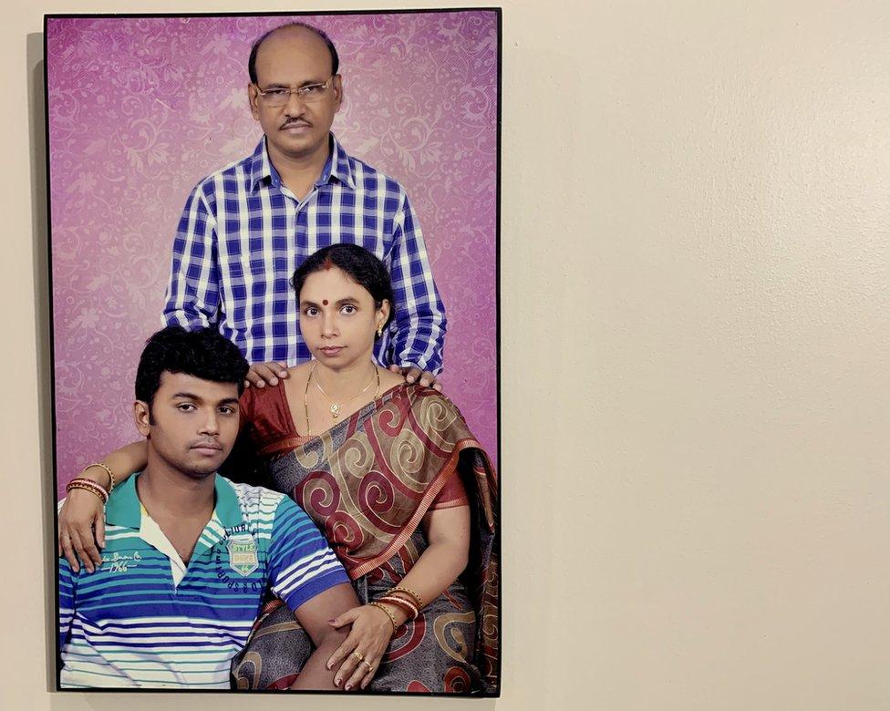 Porodica Čuduri