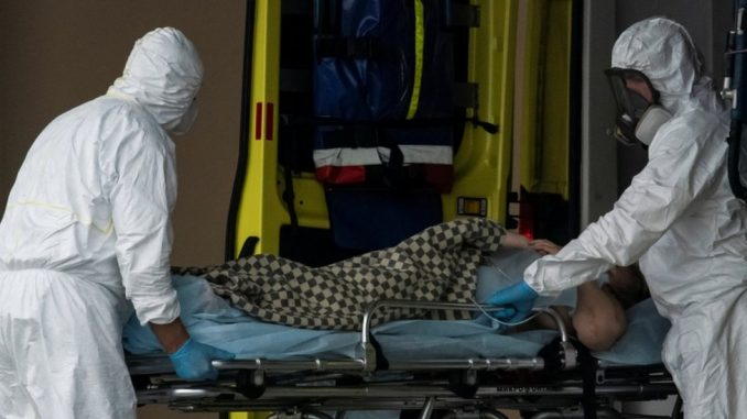 Korona virus: U Srbiji zabeležena još 94 slučaja zaraze, Merkel kaže da je pandemija pokazala koliko je EU krhka 3
