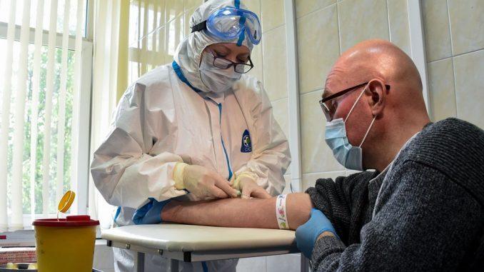 Korona virus: Vanredna situacija u Novom Pazaru, broj zaraženih u Srbiji raste, u Britaniji počelo testiranje vakcine na ljudima 2