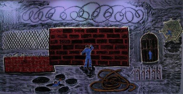 """Dom za braću: """"Koncentracioni logor"""" u Južnoj Koreji osamdesetih 4"""