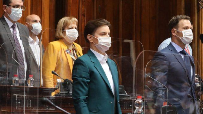 Izbori u Srbiji 2020: Da li je srpska politika postala radikalnija od radikala 2