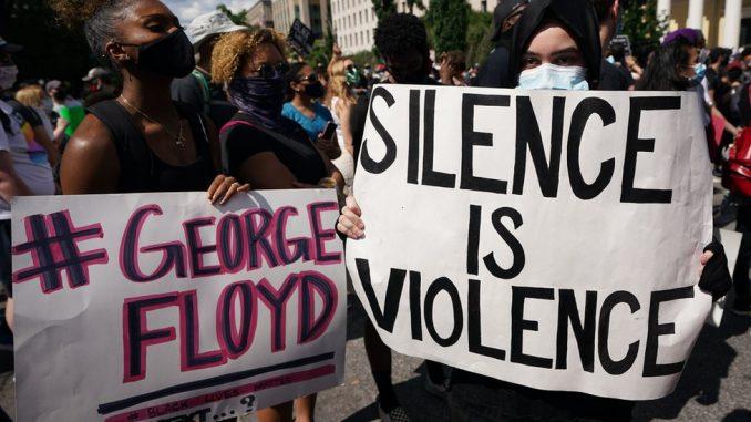 Amerika i Džordž Flojd: Zašto neki protesti prerastaju u nasilje 3