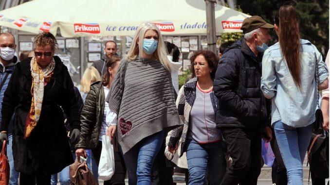 Korona virus: U Srbiji najmanji broj novih slučajeva posle dva i po meseca, u Brazilu više od pola miliona zaraženih 3