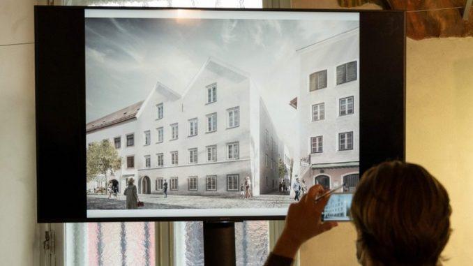 Adolf Hitler: Austrija plaća pet miliona evra da diktatorov rodni dom postane policijska stanica 3