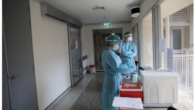 Korona virus: Švedski epidemiolog rekao da je trebalo uvesti strože mere, Italija se otvara 3