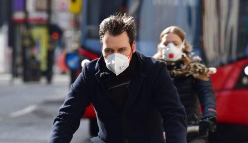 Korona virus: Još 69 novih slučajeva u Srbiji, švedski epidemiolog rekao da je trebalo uvesti strože mere 21