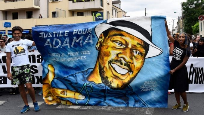 Istorija, Francuska i rasizam: Nasleđe kolonijalnih zločina budi ružna sećanja 2