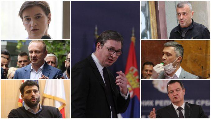 Izbori u Srbiji 2020: Kako je epidemija korona virusa podgrejala atmosferu i uticala na izbore 3