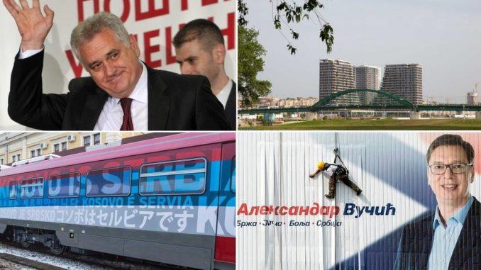 Izbori u Srbiji i provera činjenica: Šta su nam političari obećavali, a šta ispunili 3