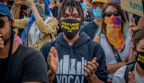 Smrt Džordža Flojda: Sedam rešenja za probleme sa policijom u Americi 21