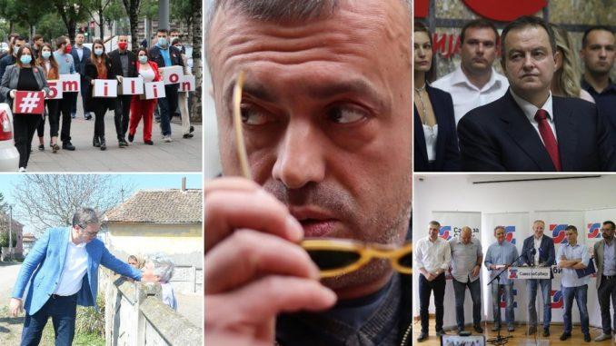 Izbori u Srbiji 2020: Prijemčivi vodič za one koje politika uopšte ne zanima 4