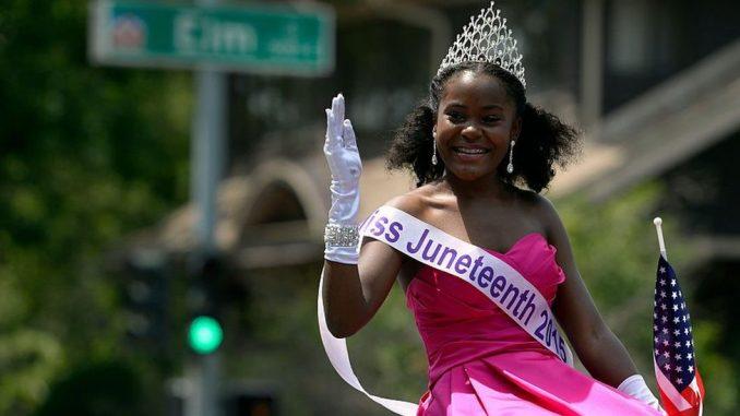 Amerika i rasizam : Zašto je 19. jun važan za Afroamerikance 2