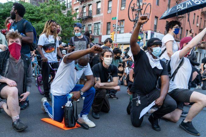 Amerika i rasizam: Zašto je klečanje postalo simbol protesta 5