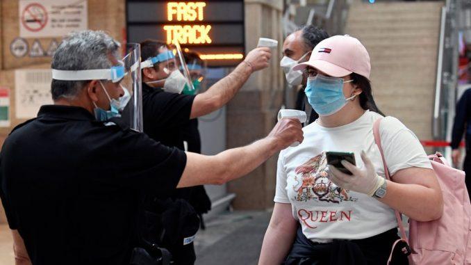 Korona virus: Moguće nove mere u Srbiji, u Brazilu broj zaraženih premašio milion 1