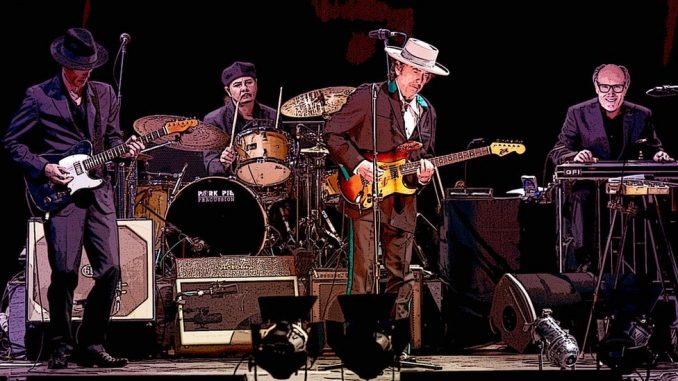 Bob Dilan: Vil Gomperc ocenjuje njegov prvi album sa novim pesmama posle osam godina ★★★★★ 2