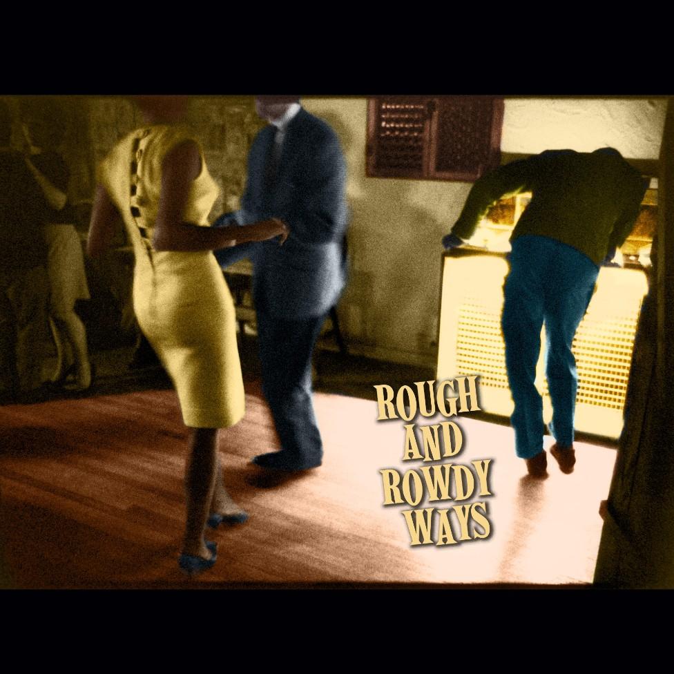 Rough and Rowdy Ways je prvi album Boba Dilana u poslednjih osam godina