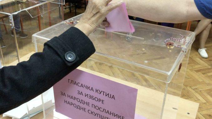 Izbori u Srbiji: Do 14 sati glasalo 27 odsto birača 4