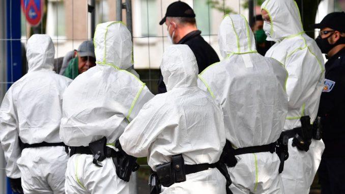 Korona virus: Pandemija se ubrzava, kažu stručnjaci - zaražen i Troicki, Australija se sprema za drugi talas 4