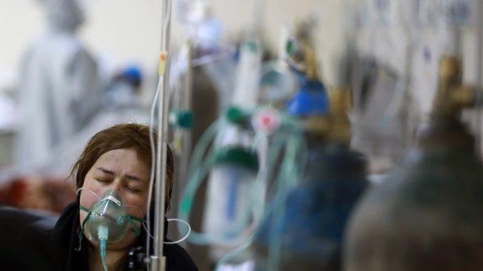Korona virus: Još 96 zaraženo u Srbiji, više od devet miliona u svetu 4