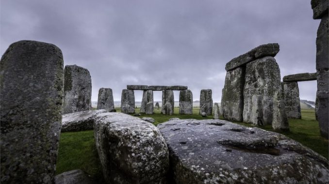 Stounhendž: Spomenik iz neolita otkriven blizu drevnog svetilišta 4