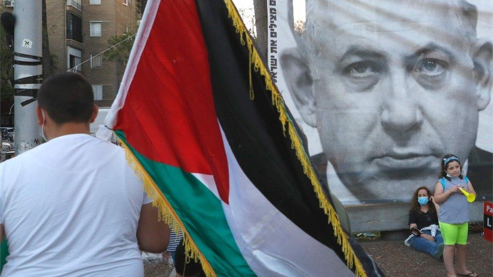 Protesti u Tel Avivu