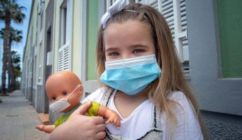 Korona virus: Deca uglavnom obolevaju od blažeg oblika Kovida-19 22