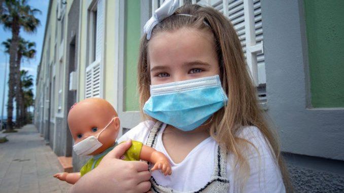 Korona virus: Deca uglavnom obolevaju od blažeg oblika Kovida-19 1