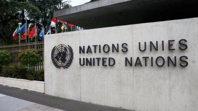 Seks i skandal: Istraga UN zbog snimka odnosa u službenom vozilu 3