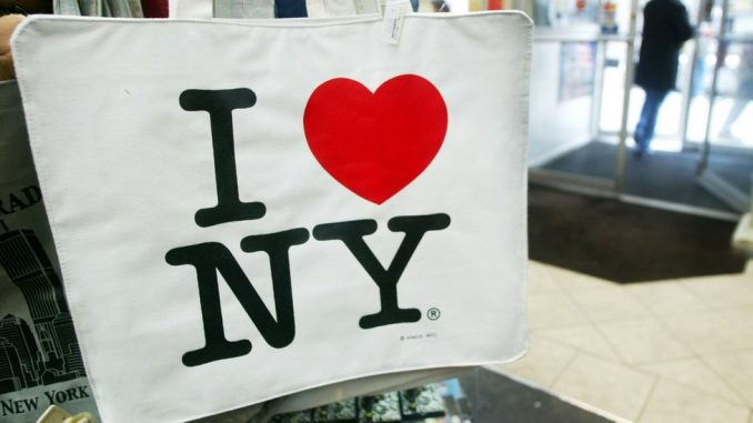 Milton Glazer: Tvorac logoa 'I ♥ NY' preminuo u 91. godini 5