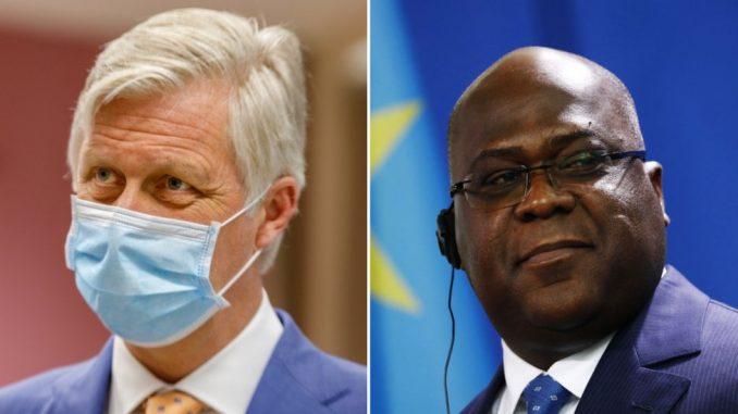 Rasizam, Belgija i izvinjenje: Kralj Filip izrazio žaljenje zbog kolonijalnih zločina u Kongu 2