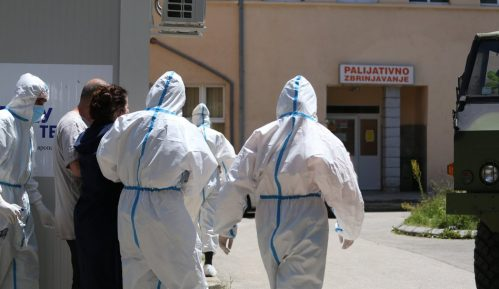 """Korona virus u Novom Pazaru i Tutinu: """"Svako malo čuješ umro ovaj, umro onaj"""" 7"""