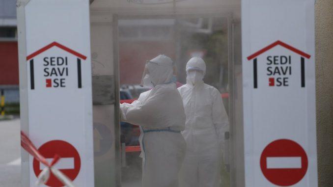 Korona virus: Građani i vlast različito o stanju u Novom Pazaru, EU otvara granice za Srbiju i Crne Gore 4