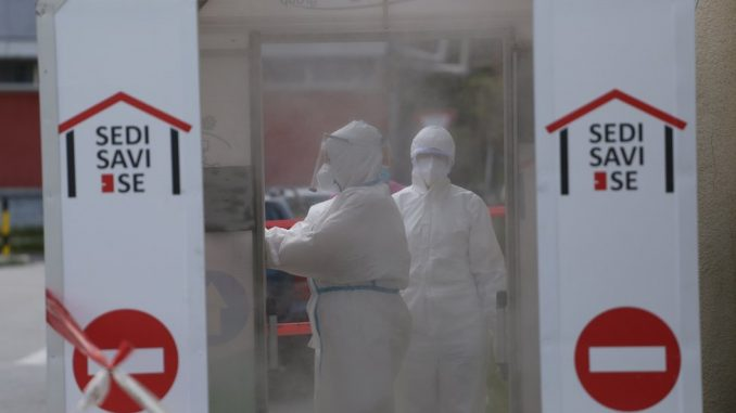Korona virus: Premijerka u Novom Pazaru, EU otvara granice za putnike iz Srbije i Crne Gore 4