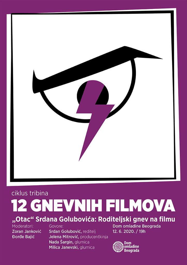 Programi u Domu omladine Beograda ponovo od 12. juna 2
